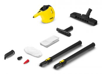 Пароочиститель Karcher SC 1 Premium + Floor Kit